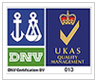 DNV Business Assurance Management System Certification